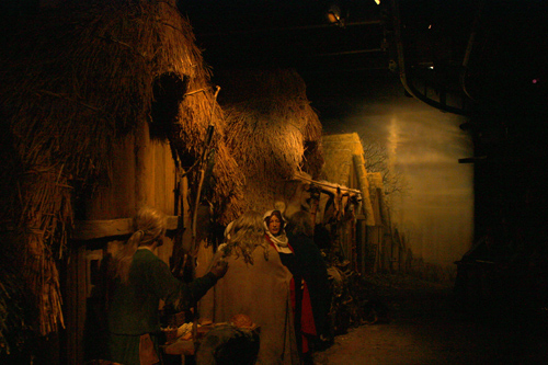 Jorvik Viking Centre 約克維京中心